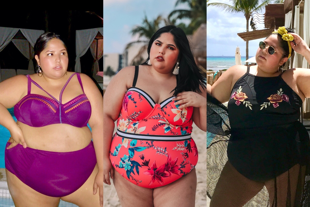 57a7090366889 After the first plus-size collection in collaboration with Ashley Nell  Tipton